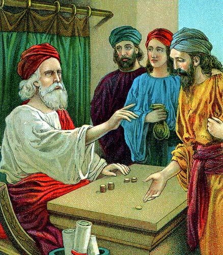 Pilde Ortodoxe 1