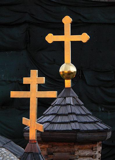 2 cruci
