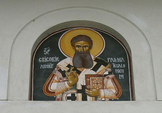 Sf. Grigorie Palama Predicătorul cuceritoarei Frumuseți