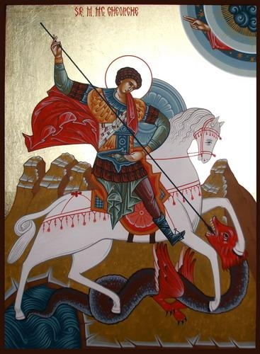 Sf Mucenic Gheorghe 2