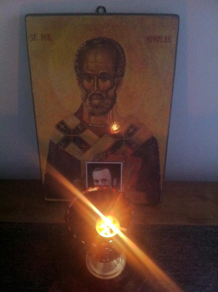 Sfântul Ierarh Nicolae 2